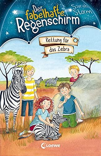 obsolete: Magische Kinderbuchreihe für Jungen und Mädchen ab 8 Jahre (Der fabelhafte Regenschirm, Band 2)