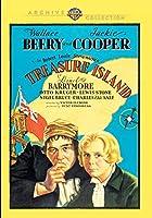 Treasure Island [DVD]