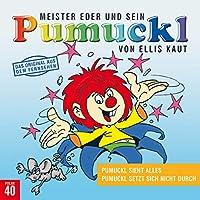 Vol. 40-Pumuckl Sieht Alles/Pumuckl