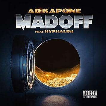 Madoff (feat. Hyphalini)