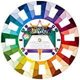 Dritz 3169 Rainbow Color Wheel Selector