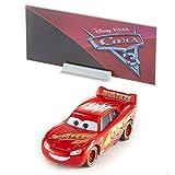 Disney Pixar Cars 3 Hero Lightning McQueen Die-cast Vehicle