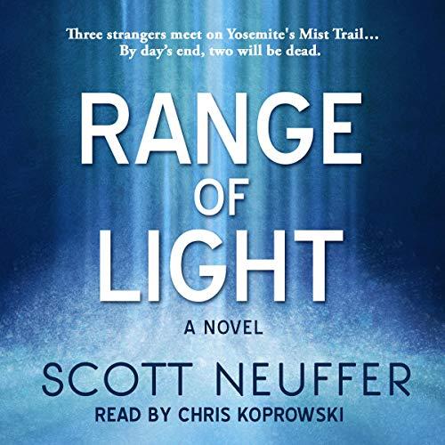 Range of Light Audiobook By Scott Neuffer cover art