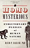 Image of Homo Mysterious: Evolutionary Puzzles of Human Nature