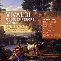 Gods*Emperors & Angels