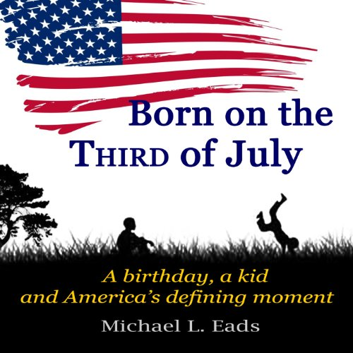 Born on the Third of July cover art