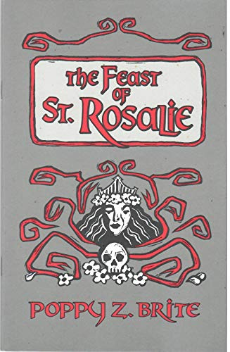The Feast Of St. Rosalie