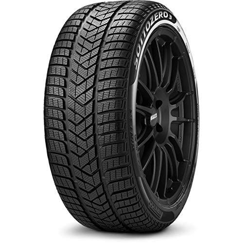 Pirelli Winter Sottozero 3 FSL M+S - 215/50R18 92V - Pneumatico Invernale