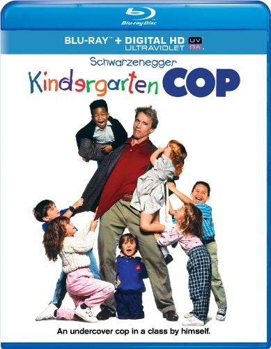 Kindergarten Cop [Edizione: Stati Uniti] [USA] [Blu-ray]