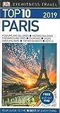 Paris. Top 10. Eyewitness Travel Guide (DK Eyewitness Travel Guide) [Idioma Inglés]: 2019