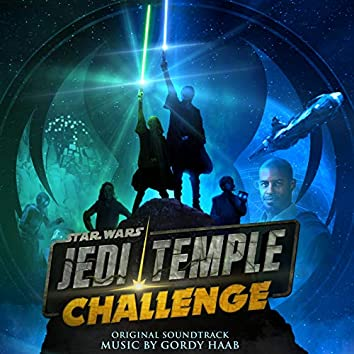 Star Wars: Jedi Temple Challenge (Original Soundtrack)