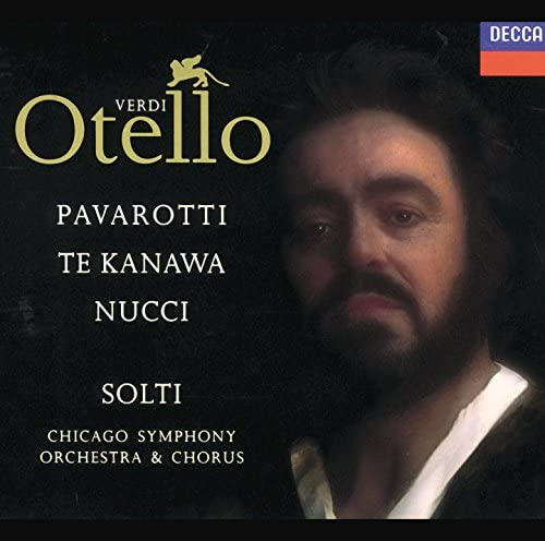 Kiri Te Kanawa, Luciano Pavarotti, Anthony Rolfe Johnson, Leo Nucci, Chicago Symphony Chorus, Chicago Symphony Orchestra & Sir Georg Solti