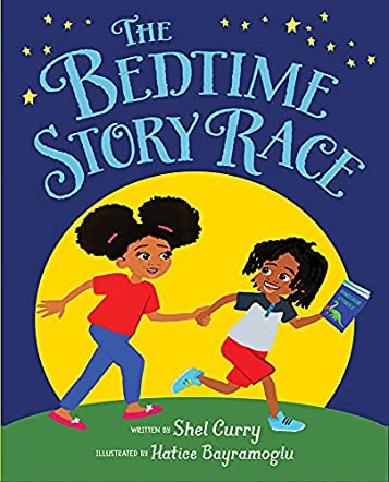 The Bedtime Story Race