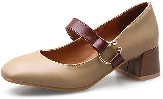 BalaMasa Womens APL12437 Pu Heeled Sandals