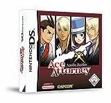 Ace Attorney - Apollo Justice [Edizione : Germania]