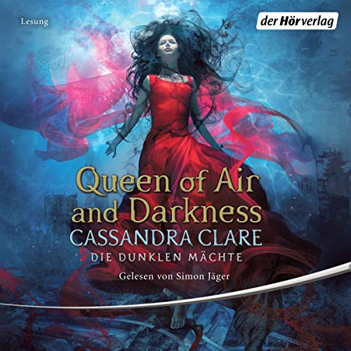 Queen of Air and Darkness Titelbild
