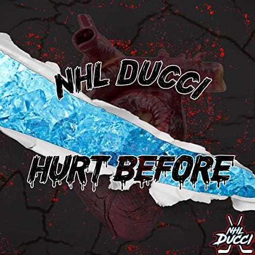 NHL Ducci