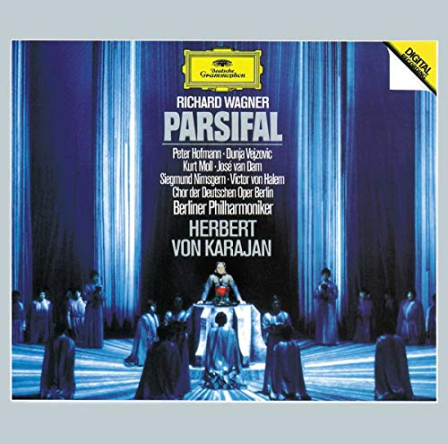 Parsifal (Opera Completa)(Box4Cd)