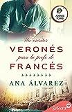 Un escritor veronés para la profe de francés (Adonis tours 1)
