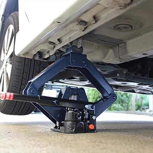 メルテック車用油圧パンタジャッキ1tコンパクトα最高値/最低値383/144mm1年保証ジャッキアタッチメント・ブローケース付MeltecFA-60