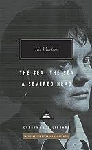 The Sea, The Sea & A Severed Head by Iris Murdoch (2016-03-06)