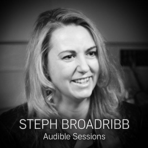 Steph Broadribb cover art