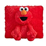 Pillow Pets Sesame Street Elmo 16' Stuffed Animal Plush