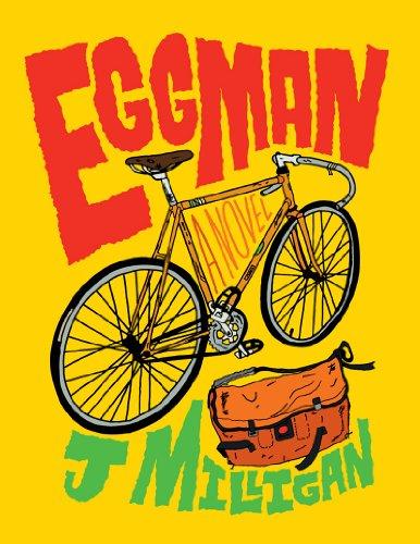 Eggman (English Edition)