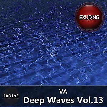 Deep Waves, Vol. 13