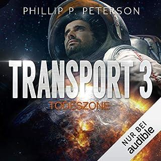 Todeszone     Transport 3              Autor:                                                                                                                                 Phillip P. Peterson                               Sprecher:                                                                                                                                 Heiko Grauel                      Spieldauer: 7 Std. und 34 Min.     2.098 Bewertungen     Gesamt 4,4