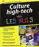 Culture 'High Tech' Pour les Nuls
