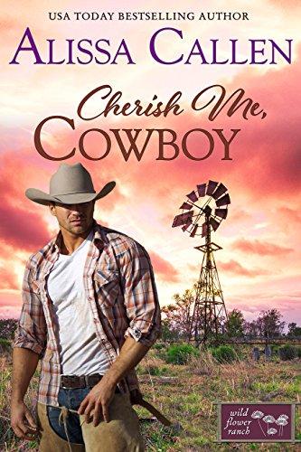 Book: Cherish Me, Cowboy (Montana Born Rodeo Book 2) by Alissa Callen