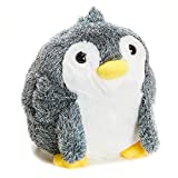 ReLIVE Warm Pals Plush Toy Stuffed Animal Handwarmer- Penguin