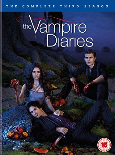 Vampire Diaries: The Complete Third Season [Edizione: Regno Unito] [Edizione: Regno Unito]