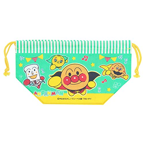 Anpanman AL lunch bag K-925 (japan import)