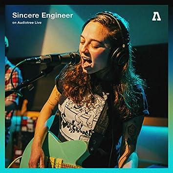 Sincere Engineer on Audiotree Live