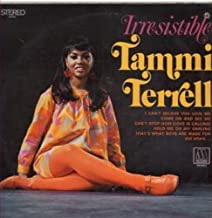 irresistible LP
