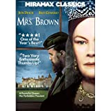 Her Majesty, Mrs Brown