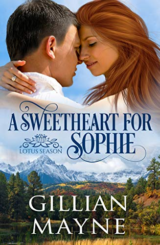 A Sweetheart for Sophie by Gillian Mayne ebook deal
