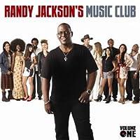 Randy Jackson'S Music Club