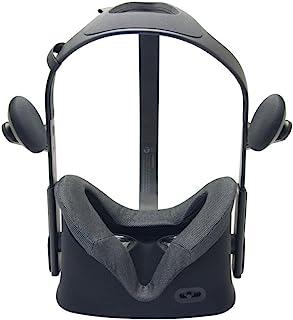 VR Cover for Oculus™ Rift CV 1 - Washable Hygienic Cotton Cover (2 pcs)