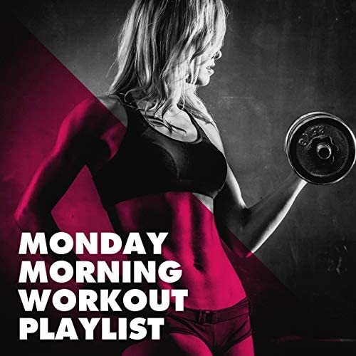 Today's Hits!, Running Music Workout, Workout Crew