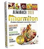 Almanach 2019 Marmiton