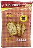 Gourmet - Pan tostado - Integral - 270 g