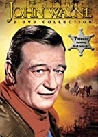 John Wayne 2 Dvd Collection [Import]