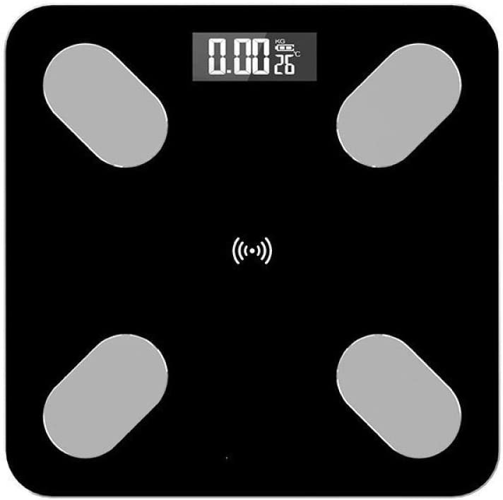 SH-CHEN Weighing Scale Bathroom Body Fat Scientif Scales At the price of Nippon regular agency surprise