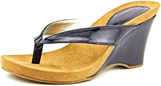 Best style & co chicklet wedge thong sandals Reviews
