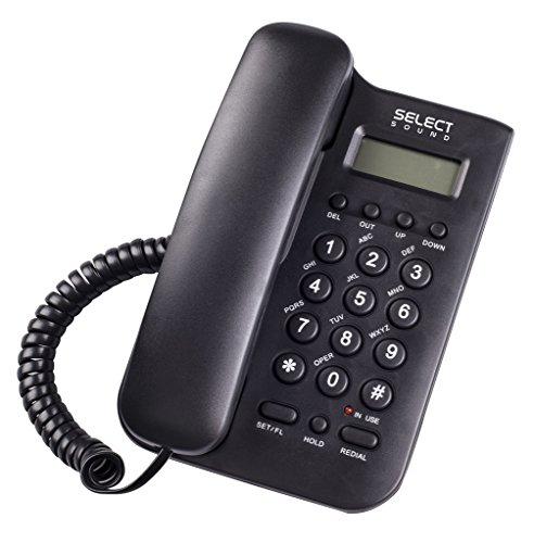 Telefonos Alambricos marca Select Sound