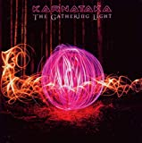 Songtexte von Karnataka - The Gathering Light
