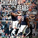Chicago Bears 2020 Calendar